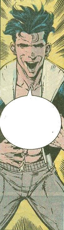 Winston Piper (Earth-616)