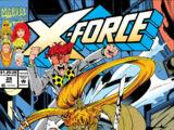 X-Force Vol 1 29