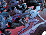 X-Men (Time-Displaced) (Earth-61610)