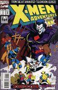 X-Men Adventures Vol 2 1