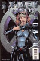 X-Men Movie Prequel Rogue Vol 1 1