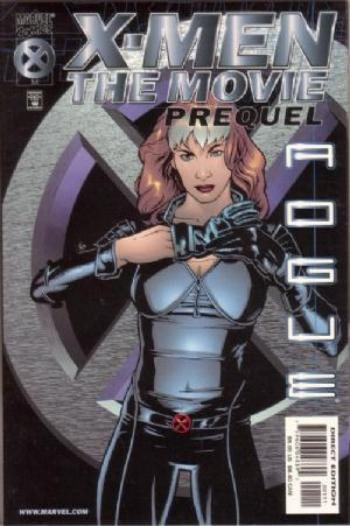 X-Men Movie Prequel: Rogue Vol 1 1
