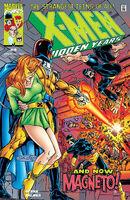 X-Men The Hidden Years Vol 1 4