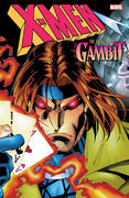 X-Men The Trial of Gambit Vol 1 1
