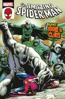 Amazing Spider-Man (UK) Vol 1 2