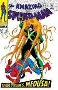 Amazing Spider-Man Vol 1 62