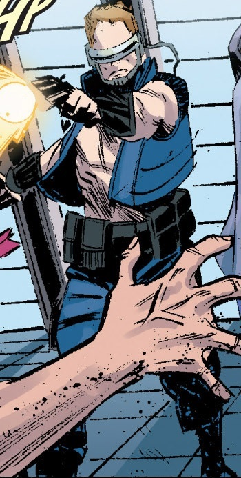 Angelo Macon (Earth-616)