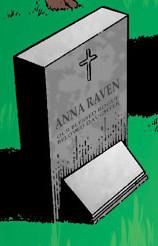 Anna Raven (Earth-797)