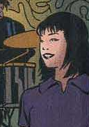 Annie Yuan (Earth-616)