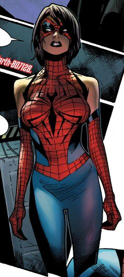 Ashley Barton (Earth-807128) from Amazing Spider-Man Vol 3 10 0004.jpg