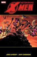 Astonishing X-Men by Joss Whedon & John Cassaday Ultimate Collection Vol 1 2