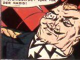 Baron von Wetzel (Earth-616)