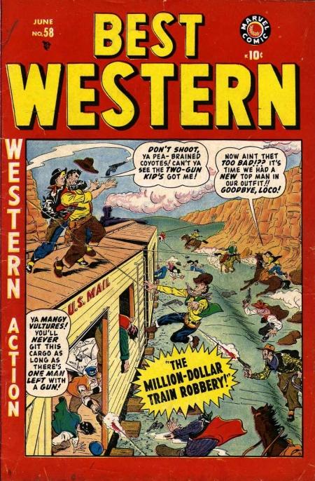 Best Western Vol 1 58