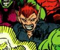 Black Widow (Doppelganger) (Earth-616)