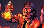 Calvin Zabo (Earth-616) from Sensational Spider-Man Vol 2 36 001