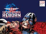 Captain America: Reborn Vol 1 2