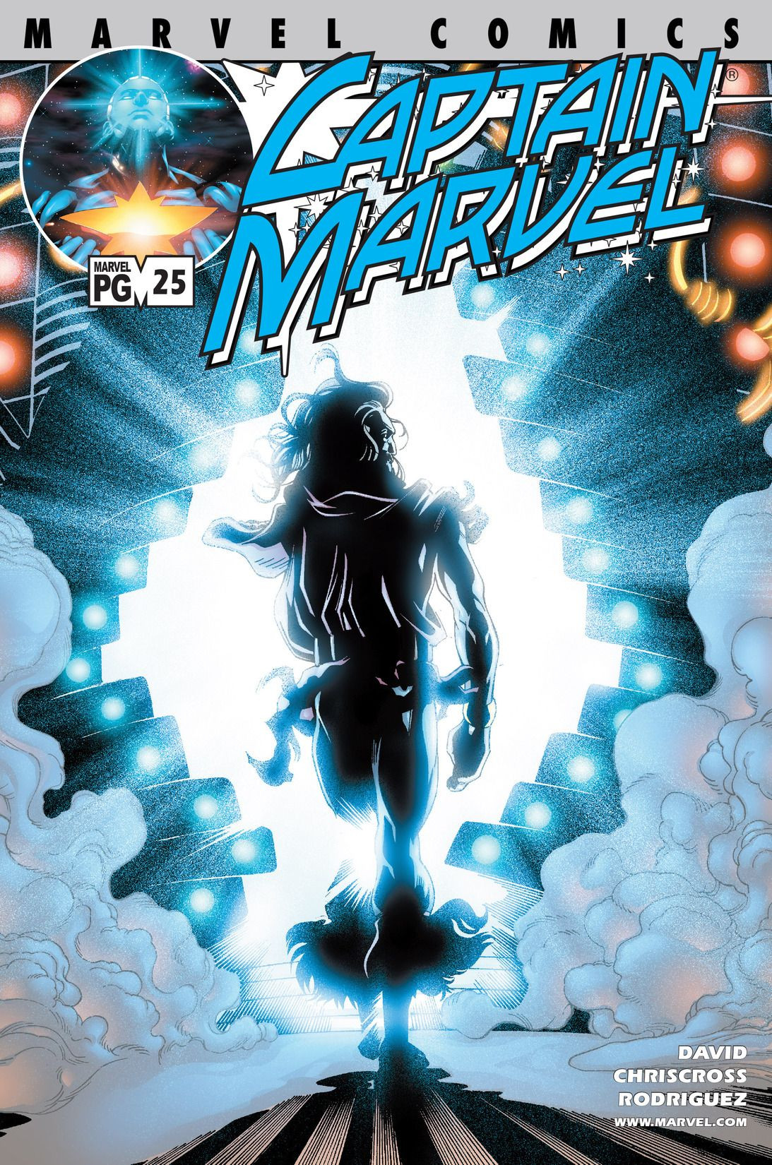 Captain Marvel Vol 4 25