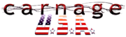 Carnage, U.S.A. Vol 1 Logo.png