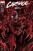 Carnage Black, White & Blood Vol 1 2