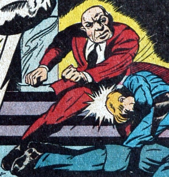 Crusher Collins (Earth-616)