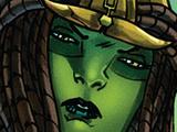 Dara Ko Eke (Earth-616)