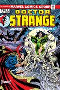 Doctor Strange Vol 2 6