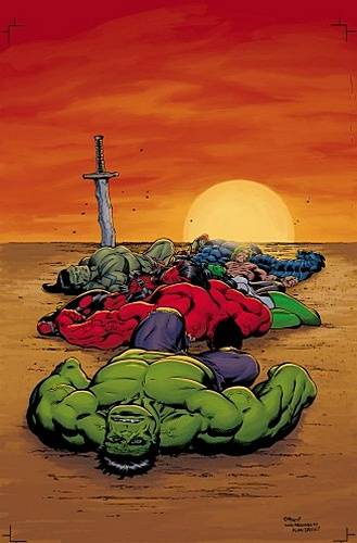 Fall of the Hulks Alpha Vol 1 1 McGuiness Variant Textless.jpg