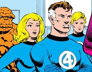 Fantastic Four (Earth-840645)