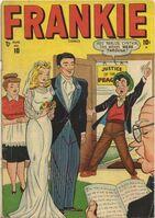 Frankie Comics Vol 1 10