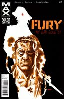Fury MAX Vol 1 3