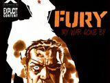 Fury: MAX Vol 1 3
