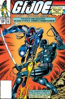 G.I. Joe A Real American Hero Vol 1 150