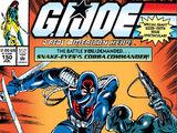 G.I. Joe: A Real American Hero Vol 1 150