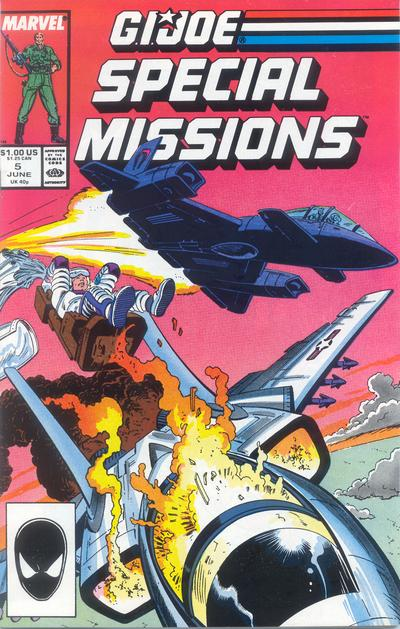 G.I. Joe: Special Missions Vol 1 5