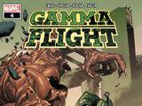 Gamma Flight Vol 1 4