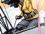 Gwendolyne Sabuki (Earth-616)