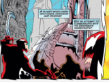 Hive (Symbiotes) (Earth-616)/Gallery