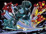 Iron Legion (Earth-616)
