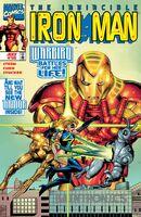 Iron Man Vol 3 18