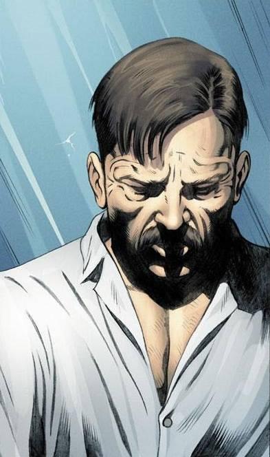 Jacob Erskine (Earth-616)