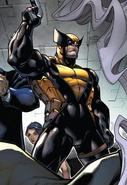 James Howlett (Earth-616) from Wolverine Vol 6 1 0002