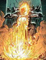 Johnathon Blaze (Earth-2149)