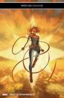 Life of Captain Marvel Vol 2 5