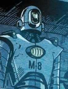 M-8 (Earth-616)