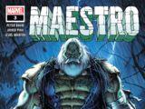 Maestro: War and Pax Vol 1 3