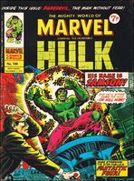 Mighty World of Marvel Vol 1 109