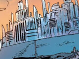 Mondo City