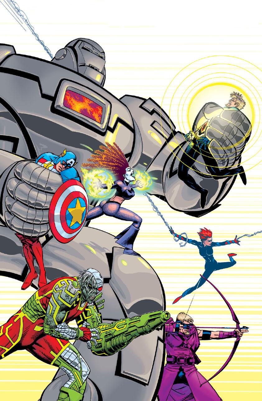 Avengers (Earth-1298)