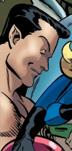 Namor McKenzie (Earth-523003)