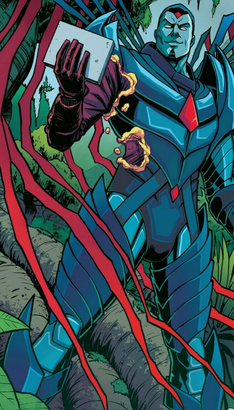 Nathaniel Essex (Earth-18119) from Amazing Spider-Man Renew Your Vows Vol 2 15 001.jpg